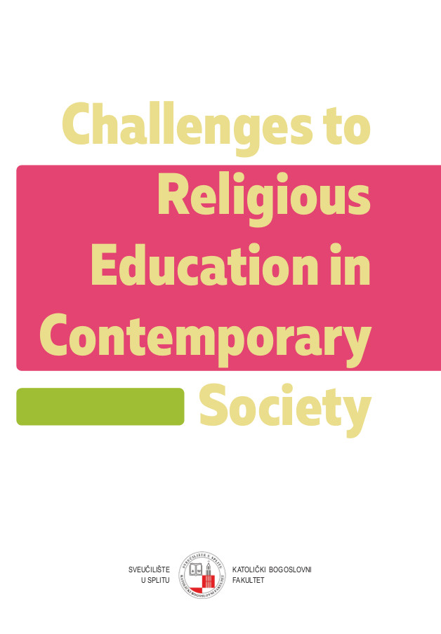 Challenges to Religious Education in Contemporary Socitey